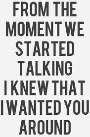 Sweet As The Quote Says Description Quotesstorycom Soulmate Quotes Image Result For Meeting New People Quotes