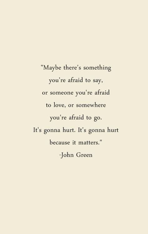 Soulmate Quotes : Looking for Alaska, John Green ...