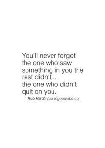 Rob Hill Sr... - QuotesStory.com   Leading Quotes Magazine ...
