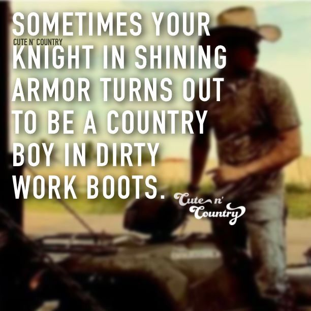 Soulmate Quotes Sometimes Your Knight In Shining Armor Turns Out