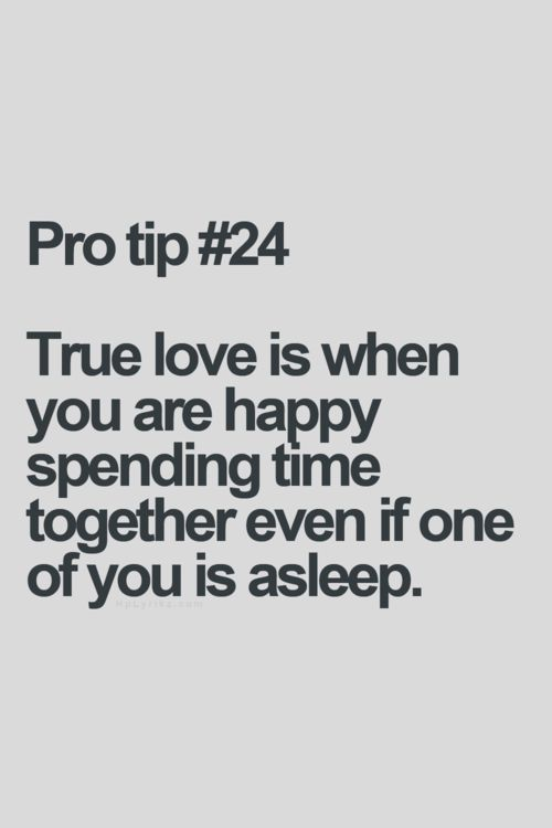 Soulmate Quotes : Story of my life: My boyfriend sleeps all ...
