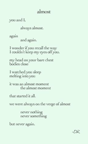 Soulmate Quotes Such A Beautiful Poem But Never Again
