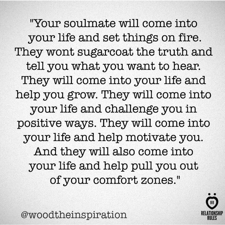 Soulmate Quotes This Is What Im Waiting For Quotesstory