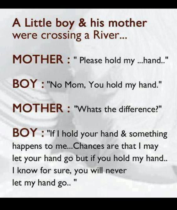 Love Quotes For Her A mother's love for her children A true mother Cool A Mother Love Quotes