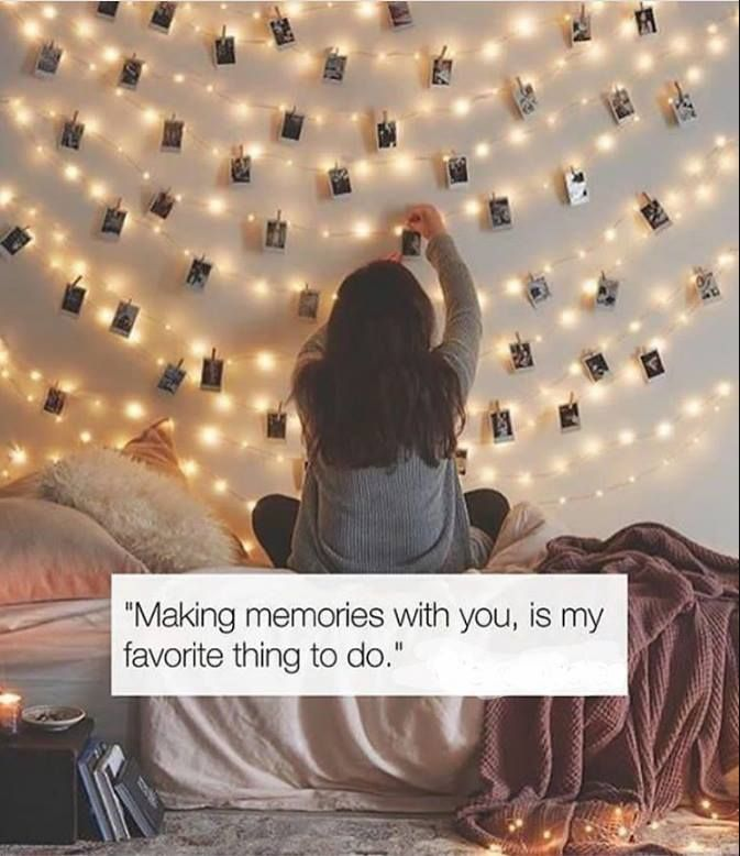 Love Making Memories With You Is Love Love Quote Unconditional