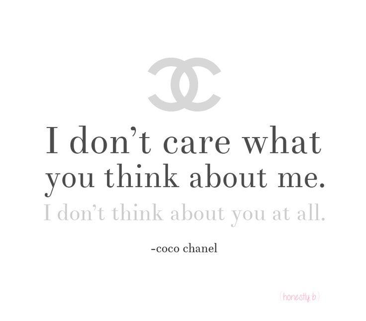 Coco Chanel Quotes | Love Coco Chanel Quote Quotesstory Com Leading Quotes Magazine