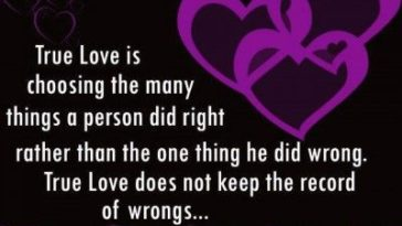 Love : Real Love Quotes For Him, Her, Boyfriend Or Girlfriend