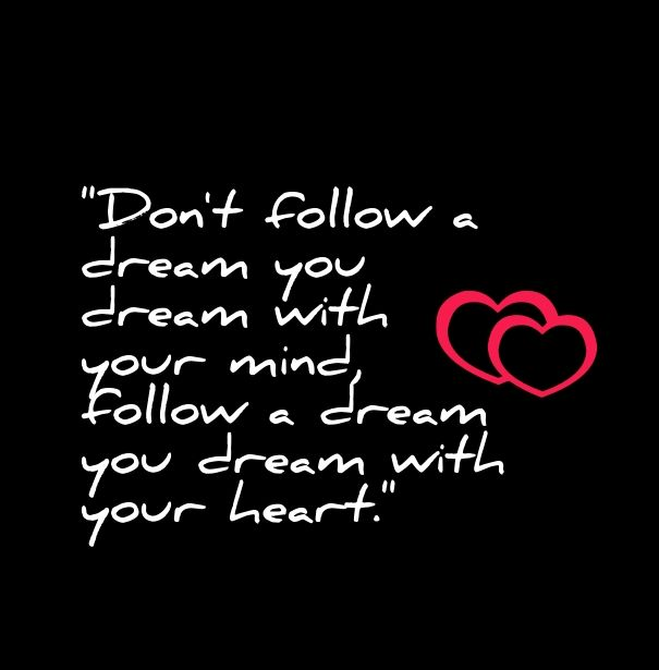 Sweet Quotes | Love Sweet Dreams Love Quotes Quotesstory Com Leading Quotes