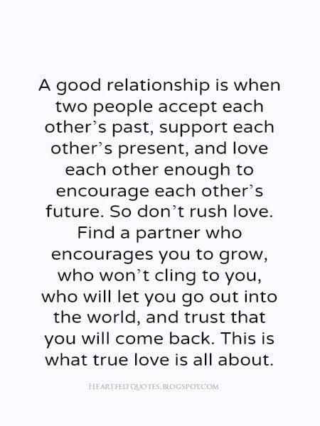 how to end a relationship with someone you love quotes