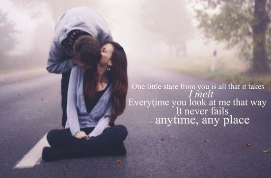 Love : Love Quotes for Girlfriend – Romantic love quotes for ...