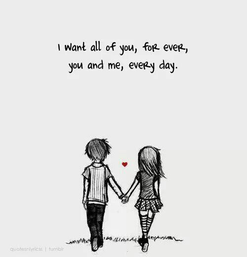 Soulmate Quotes You And Me Always And Forever Quotesstorycom