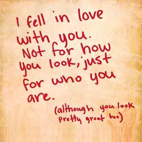 Love 60 Powerful Love Quotes To Help You Say I Love You Perfectly Custom Best Quote On Love