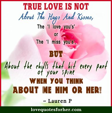 Love Love Quotes For Her Romantic Sayings Poems Love Letters For
