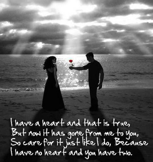 sweet love sayings for her