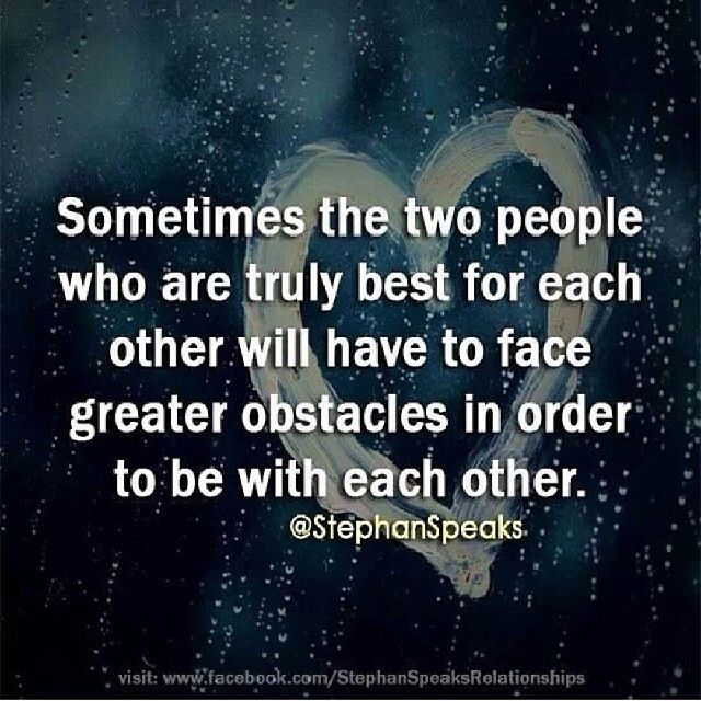 Love : Two people best for each other - QuotesStory.com ...