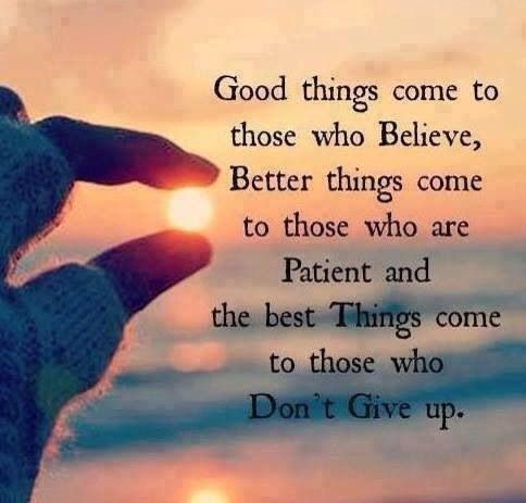 Motivational Quotes 50 Inspirational Quotes About Never Give Up