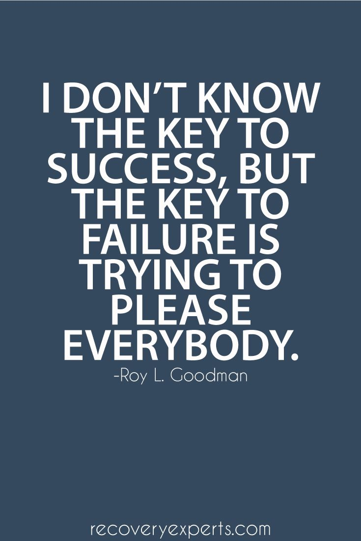 Friendship Quotes : Motivational Quote: I don\'t know the key ...