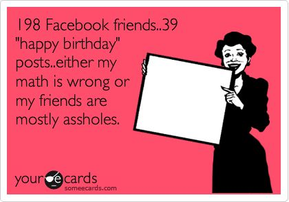 Birthday Quotes Funny Cry For Help Ecard 198 Facebook Friends39