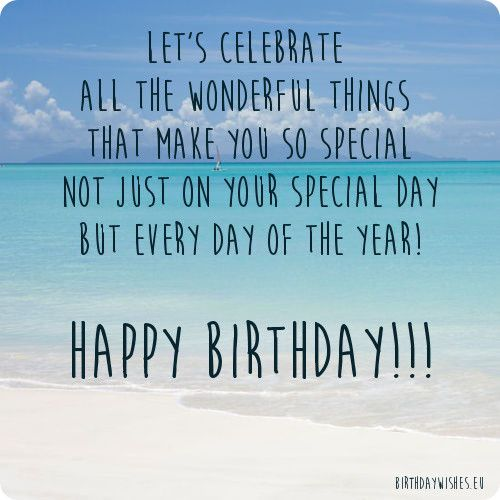 Birthday Quotes Happy Birthday Cards 27g 500500