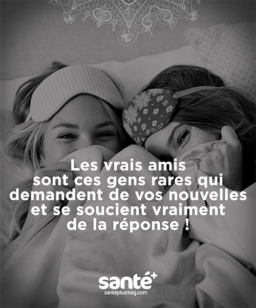 Friendship Quotes Citations Vie Amour Couple Amitié