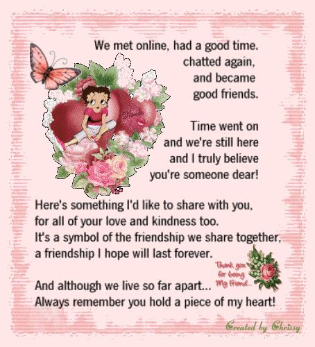 Friendship Quotes Emzshiesalthanks For Your Friendshiplove