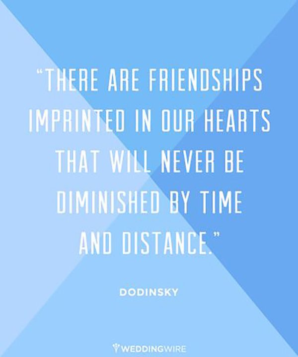 friendship quotes there are friendships imprinted in our hearts