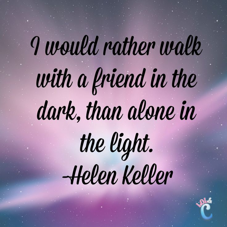 Friendship Quotes Helen Keller Quotes About Friendship Awesome Inspiring Quotes About Friendship