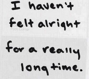 Long Distance Relationship Sad Quotes Not Okay Unhappy Alone