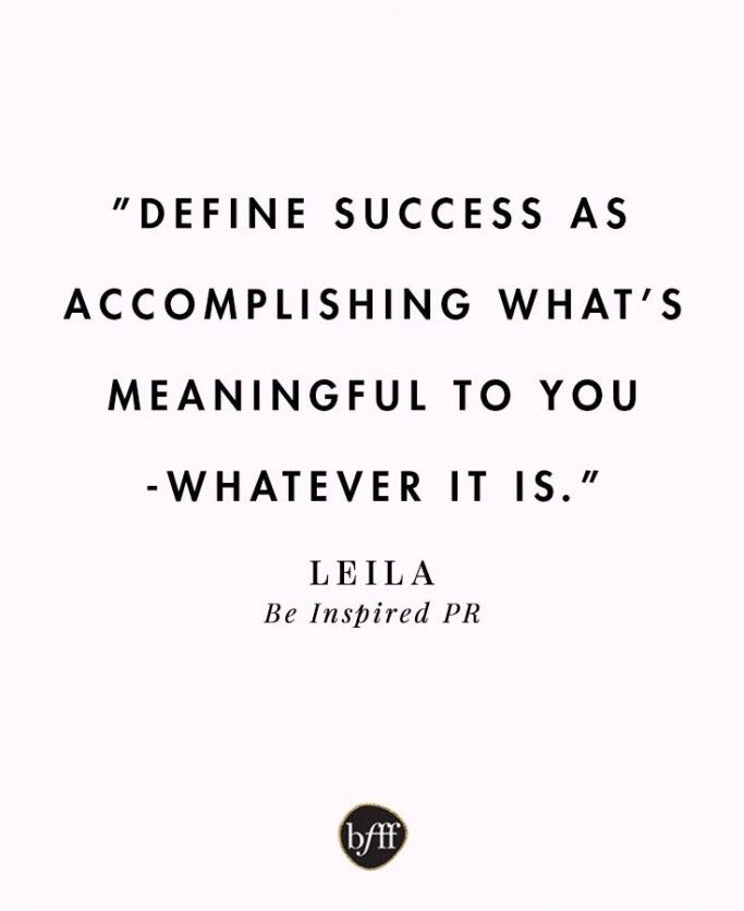 Pr Quotes | Motivational Quotes How Leila Lewis Grew Her Pr Firm From The