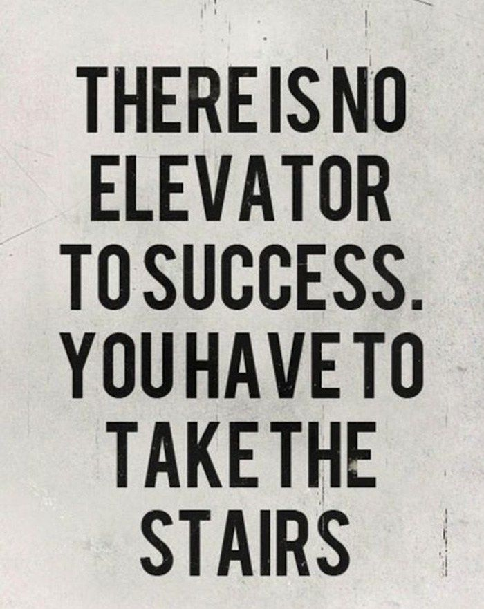 Motivational Quotes Take The Stairs Quotesstory Leading