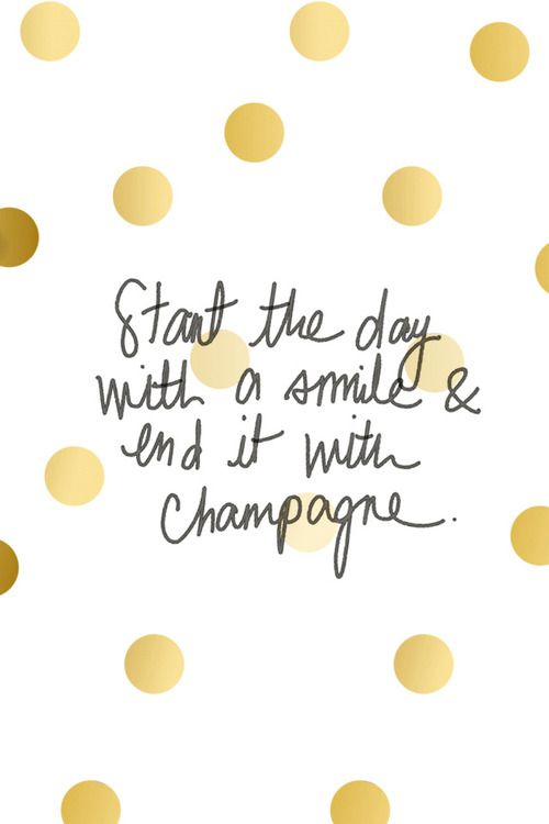 Motivational Quotes : start the day with a smile & end it with ...