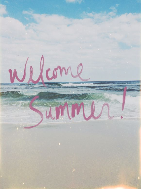 Summer Quotes : Happy Summer Solstice! | Free People Blog ...