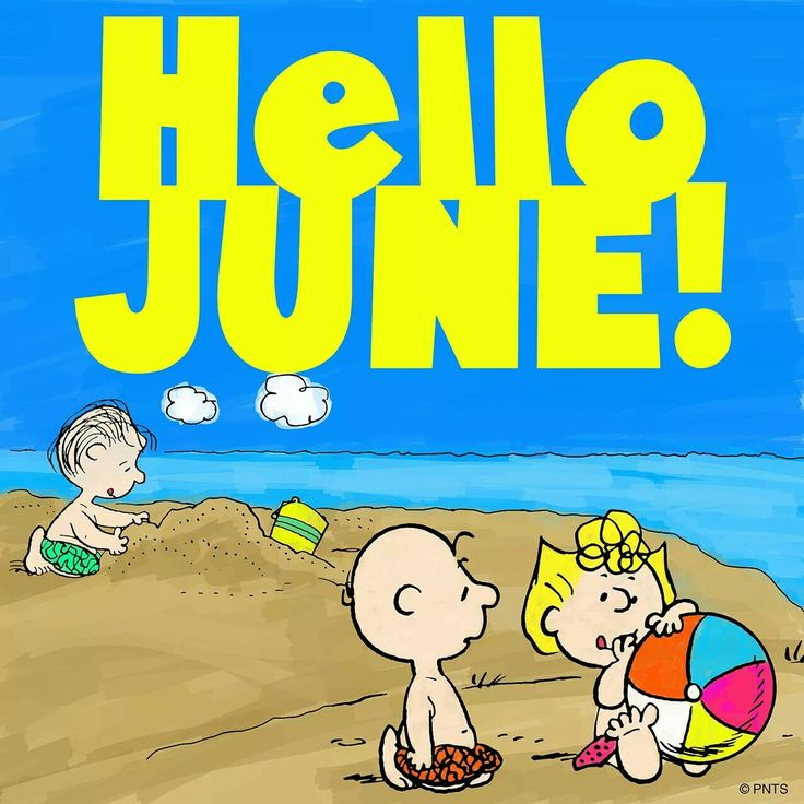 Summer Quotes Hello June Quotesstory Leading Quotes