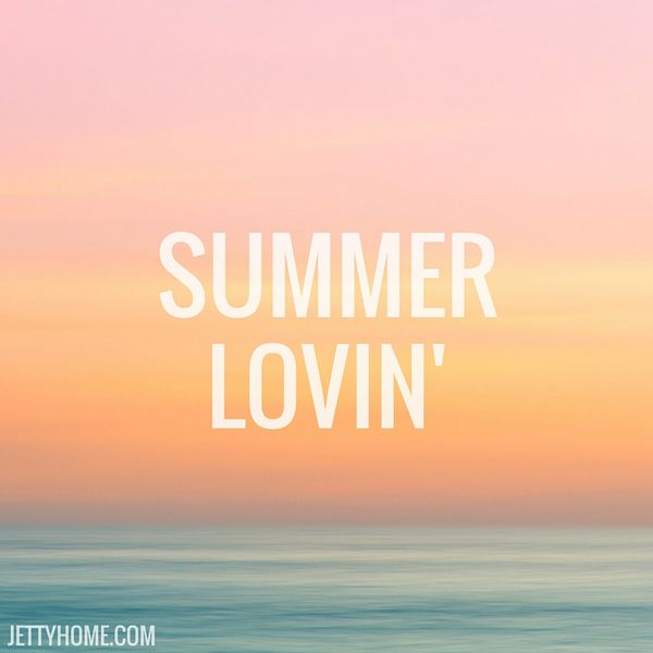 Summer Quotes : Summer lovin\', having a blast! How about you ...