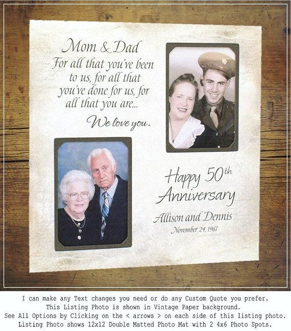 25th Wedding Anniversary Gift For Parents: Wedding Quotes : Check Out Anniversary Gifts Parents