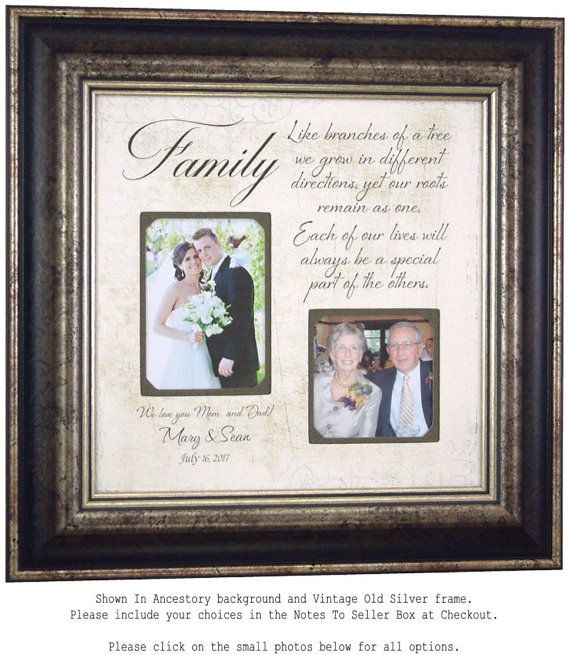 Wedding Quotes : Check out Parents Wedding Gift, Father of the Bride ...