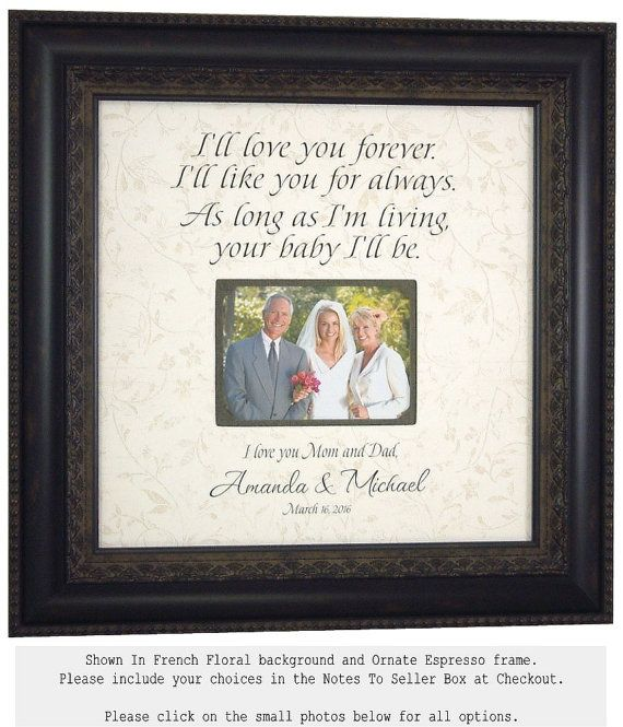 Wedding Quotes I'll LOVE YOU FOREVER I'll Like You For Always Amazing I Love You Forever I Like You For Always Quote
