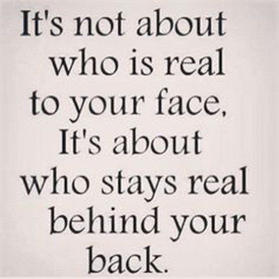 Friendship Quotes : 70 Fake People Quotes And Fake Friends ...