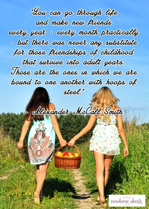 friendship quotes karla shares an inspiring story of friendship