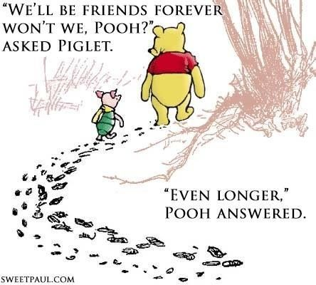 Friendship Quotes Top 25 Heart Touching Winnie The Pooh Quotes