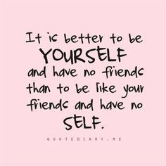 Friendship Quotes : Top 25 Inspirational Quotes for Teens ...