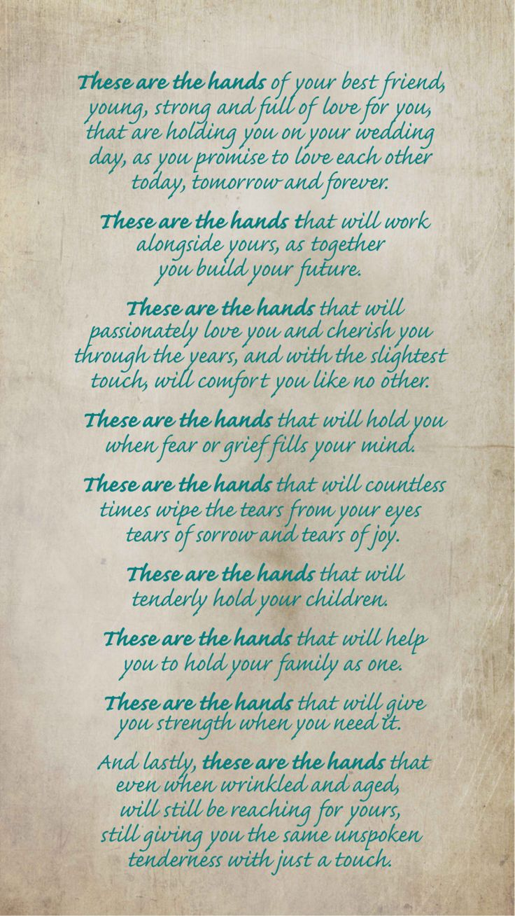 Quotes About Wedding Irish Fasting Hands Ceremony Wedding Vows