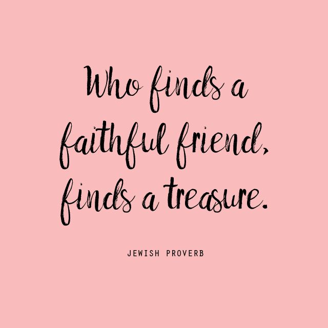 Friendship Quotes Jewish Quotes On Love Chai Home