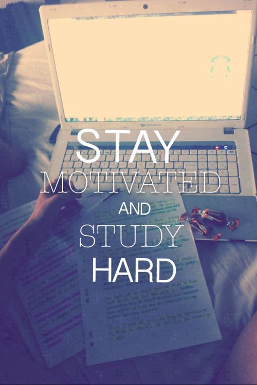 Study Hard Student Motivation Youtube