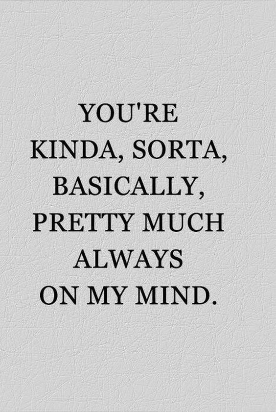 Love : 50 Flirty Quotes For Him And Her - QuotesStory.com ...